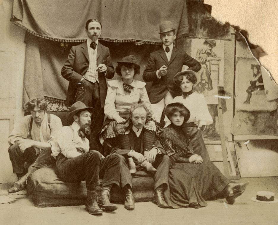1904 Atelier