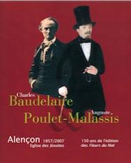 Catalogue Auguste Poulet-Malassis & Charles Baudelaire