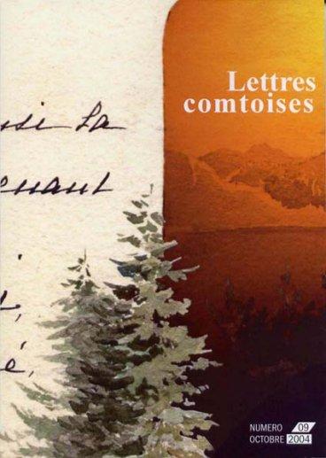 Lettres Comtoises 2005