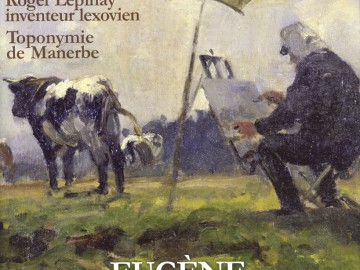 Revue Le Pays d'Auge (depuis 2004)