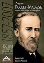 Auguste Poulet-Malassis, éditeur alençonnais d'avant-garde