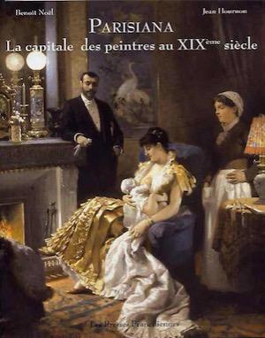 Parisiana – La capitale des peintres au XIXe siècle