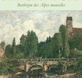 Saint-Céneri-le-Gérei  Barbizon des Alpes mancelles
