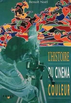 L'histoire du cinéma couleur