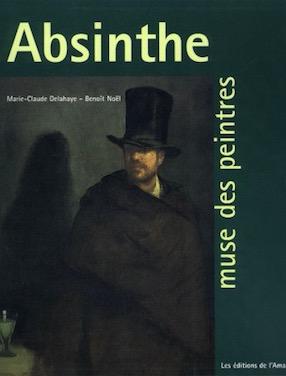 L'absinthe, muse des peintres