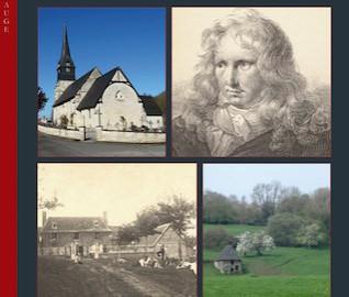 Bernardin de Saint-Pierre : Extraits de Voyage en Normandie (1er mars au 7 mai 1775)