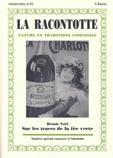 La Racontotte