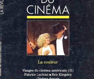 La Revue du cinéma, Cinématographe, Positif, L'Avant-Scène Cinéma