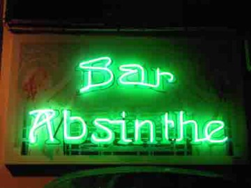 Bar Absinthe (Antibes)
