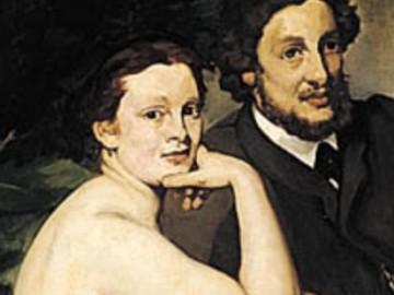 Manet comme Courbet : Caroline Houssais et Robert McDonald Parker (2011)