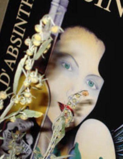 Soirée Absinthe (Alençon – 2007)
