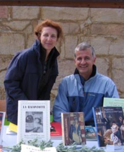 La Fête de l'absinthe (Boveresse, 2009)