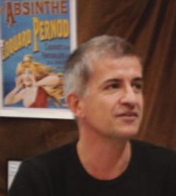 Les Absinthiades de Pontarlier (2001-2006)