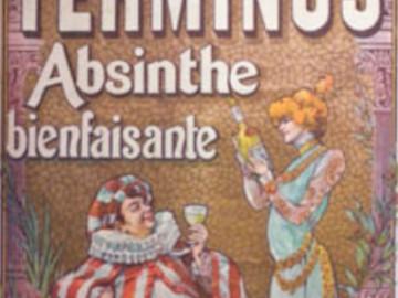 Les Absinthiades de Pontarlier (2011)