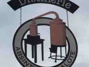 Des Absinthiades 2010 aux Absintheries
