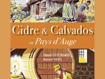 Cidre et Calvados en Pays d'Auge