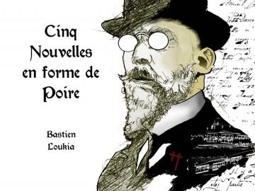 Erik Satie – Cinq Nouvelles en forme de Poire