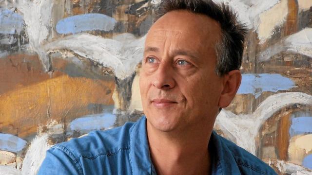 Rencontre avec Philippe Brosse – peintre (2013)