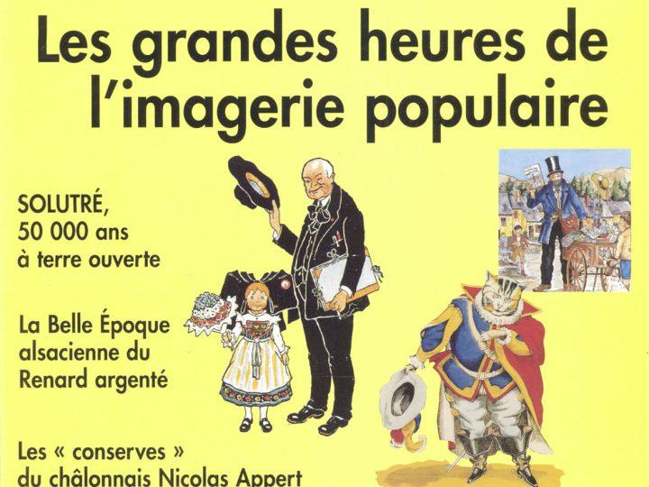 Passions Grand Est 2002-2003