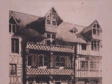Société historique de Lisieux, Bulletin N°79 – 2015