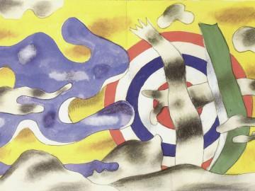 Deux expositions: Fernand Léger – Le Beau est partout …et Le Corbusier – Fernand Léger (2017)