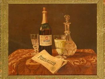 Le chromo «Pernod Fils» superstar