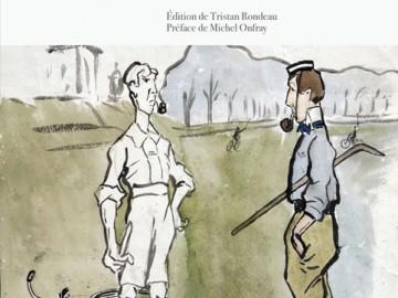 Fernand Léger – Lettres à Charlotte et André Mare