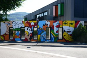 Speedy-Léger-Lichtenstein