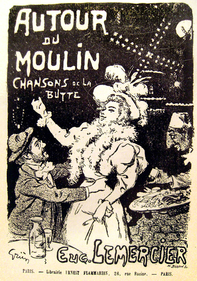 1898 J Grün Coll Michel Dixmier