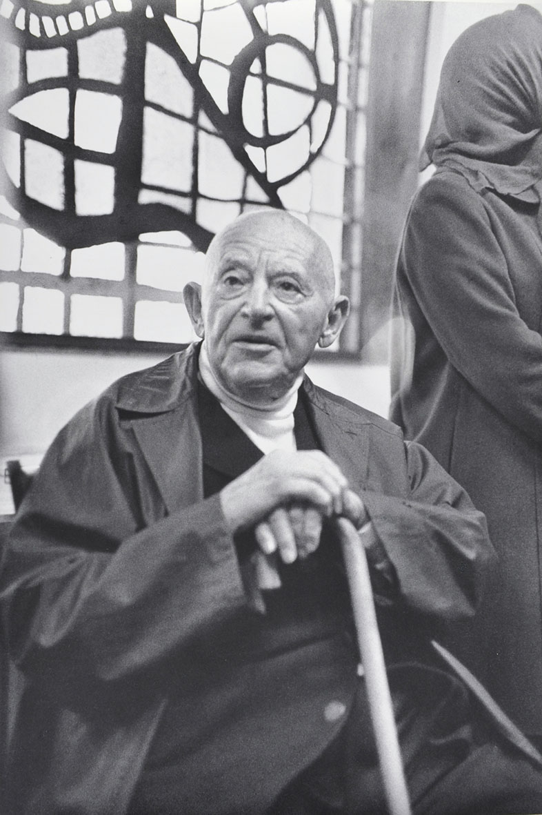 1970 Daniel Wallard Kahnweiler Coll DW