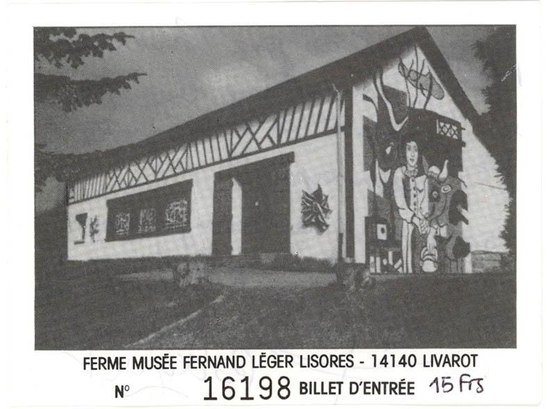 1995 Baquet TG Coll Marie-Hélène Giraud