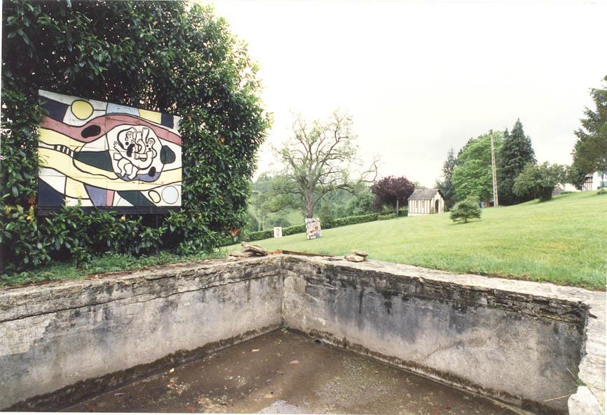 1997 Photo L'Eveil Coll ShL2