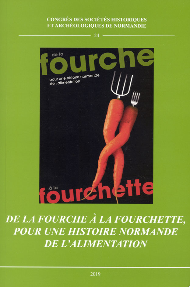 2019 Actes Fourche