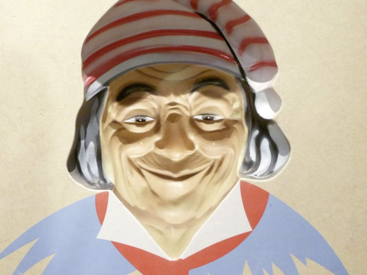 Le Calvados Père Magloire bicentenaire